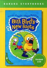 BILL BIRDS NEW BOOTS