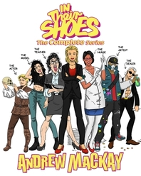 In Their Shoes - The Complete Series (Books I - VI)