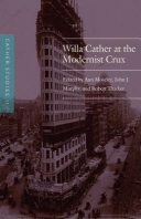 Cather Studies, Volume 11