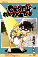 Case Closed, Vol. 31