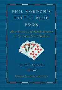 Phil Gordon's Little Blue Book