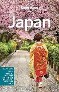 Lonely Planet Reisefuehrer Japan