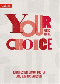 Your Choice - Your Choice Student Book 3