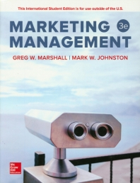 Marketing Management (Paperback)