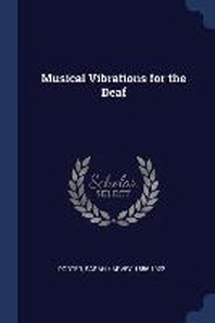 Musical Vibrations for the Deaf