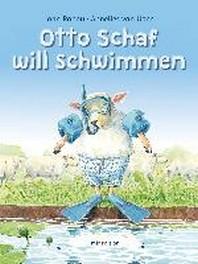 Otto Schaf will schwimmen