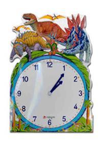 시계야 놀자 공룡