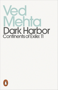 Dark Harbor: Continents of Exile: 11