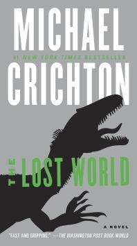 The Lost World ( Jurassic Park #2 )