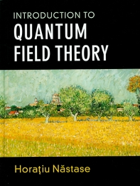 Introduction to Quantum Field Theory(양장본 HardCover)