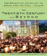 The Broadview Anthology of Social and Political Thought - Volume 2