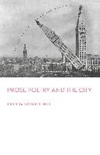 Prose Poetry and the City