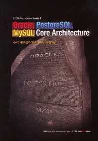 Oracle, PostgreSQL, MySQL Core Architecture