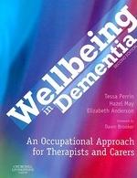Wellbeing in Dementia