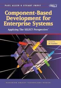 Component-Based Development for Enterprise Systems