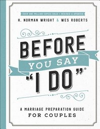 Before You Say I Do(r)