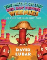 Battle of the Red Hot Pepper Weenies
