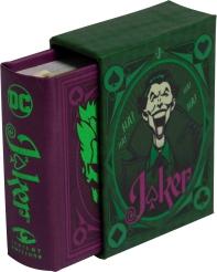 DC Comics: The Joker (Tiny Book)