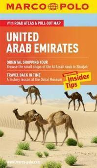 United Arab Emirates Marco Polo Guide