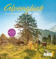 Holiday Reisebuch Alpenglueck