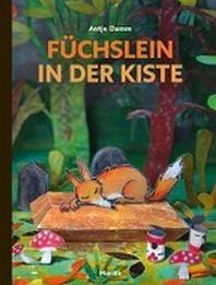 Fuechslein in der Kiste