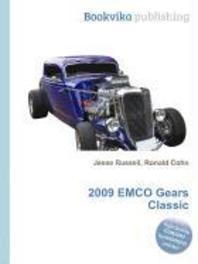 2009 Emco Gears Classic