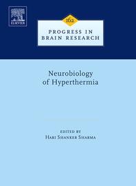 Neurobiology of Hyperthermia