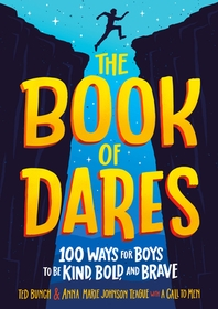 The Book of Dares