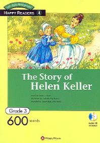 The Story of Helen Keller (600 Words)
