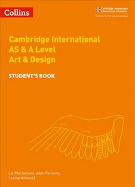 Collins Cambridge International as and a Level Art and Design