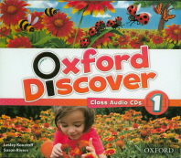 Oxford Discover. 1