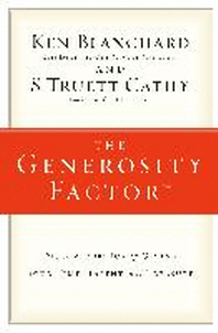 The Generosity Factor