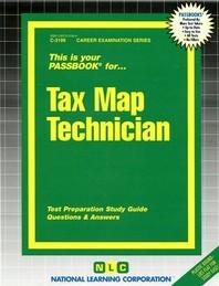Tax Map Technician