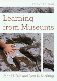Learning from Museums, Second Edition