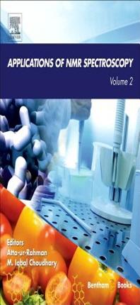 Applications of NMR Spectroscopy