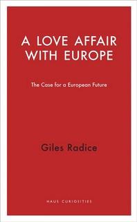 A Love Affair with Europe