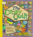 Crazy Quilt, Let Me Read Series, Trade Binding