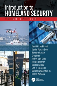 Introduction to Homeland Security, Third Edition