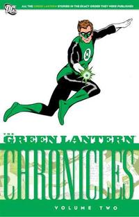 The Green Lantern Chronicles, Volume Two
