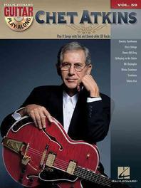 Chet Atkins [With CD (Audio)]