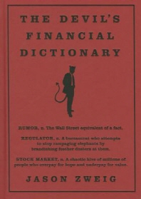 The Devil's Financial Dictionary