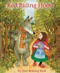 Red Riding Hood (Floor Book)