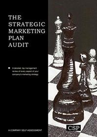 The Strategic Marketing Plan Audit