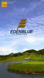 EDENBLUE COUNTRY CLUB