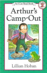 Arthur's Camp Out
