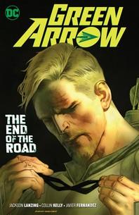 Green Arrow Vol. 8