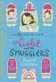 Violet and the Smugglers, Volume 3