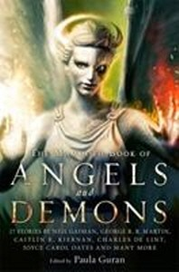 Mammoth Book of Angels & Demons