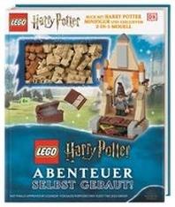 LEGO? Harry Potter(TM) Abenteuer selbst gebaut!
