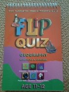 FLIP QUIZ GEOGRAPHY(미사용)